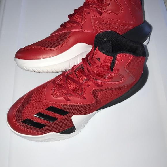 Adidas Adiprene Basketball Sneakers